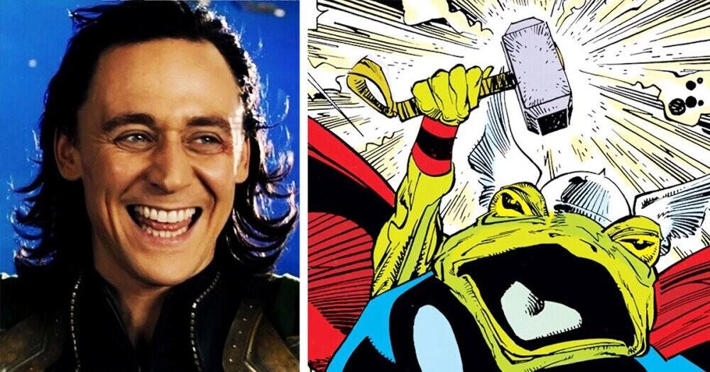 4 Bonkers Loki Plots Marvel Should Definitely Adapt For Disney+ (VIDEO)