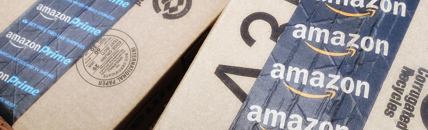 Amazon Key Couriers Could Get Lured Into Elaborate Traps
