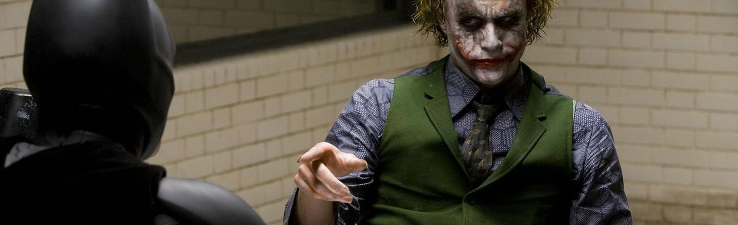 5 Brilliant Puns That Movies Hid In Plain Sight
