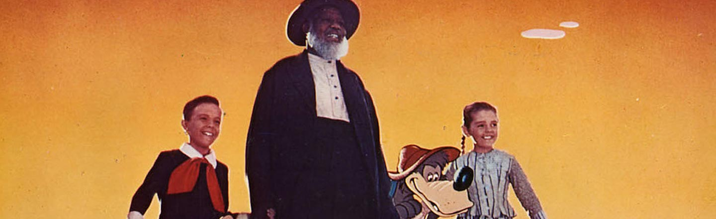 Sorry Racists: Disney Still Won't Stream 'Song of the South'