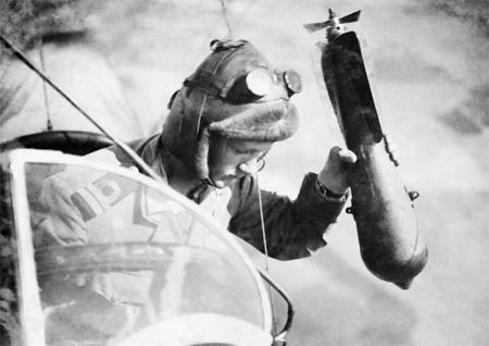 11 Old War Photos You Won't Believe Aren't Fake (Part 2)