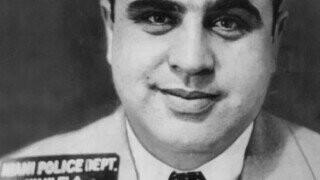 Al Capone, The Infamous ... Musical Plagiarist?