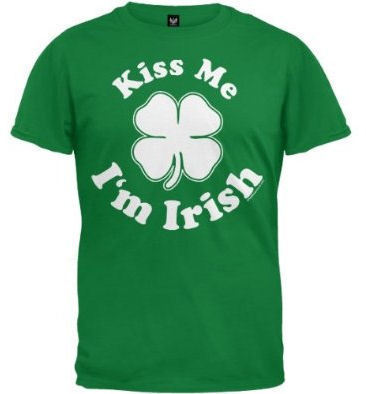 8 Insulting Ways People Act 'Irish' on St. Patrick's Day