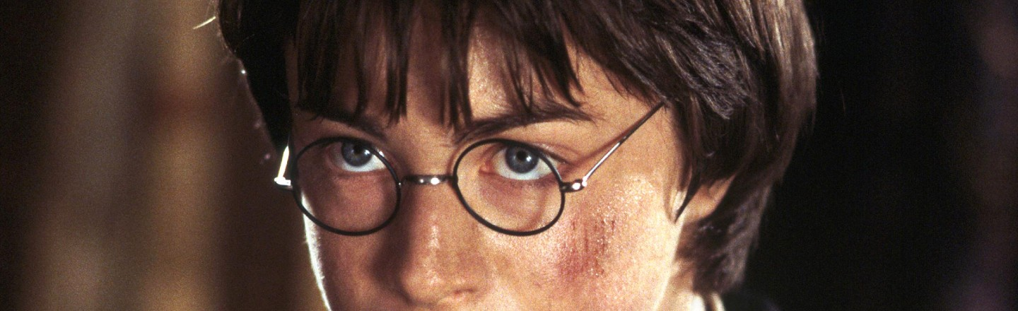 'Harry Potter' Needs To Stop Making Plot-Hole Explanations So Complicated
