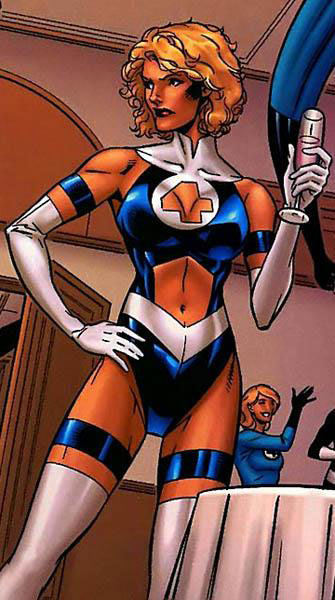 The 5 Most Ridiculously Sexist Superhero Costumes