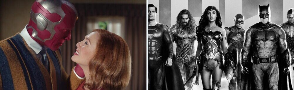 4 Guesses What Superhero Movies Will Look Like In 2021 (and Beyond)