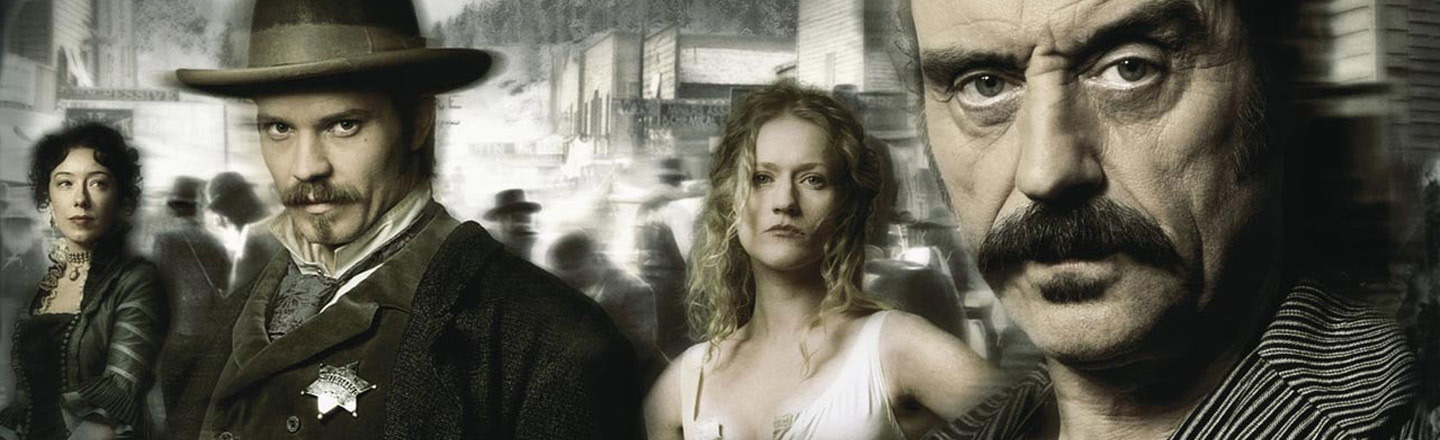 4 Silver Linings Of TV Shows That Were Canceled Too Soon