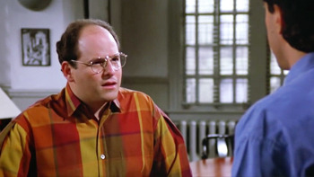 A Super Dark Seinfeld Fan Theory You Won't Be Able To Forget