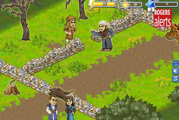 5 Baffling Video Games Based on the Bible