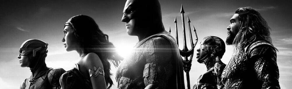 If 'Zack Snyder's Justice League' Was 10 Times Shorter And 100 Times More Honest