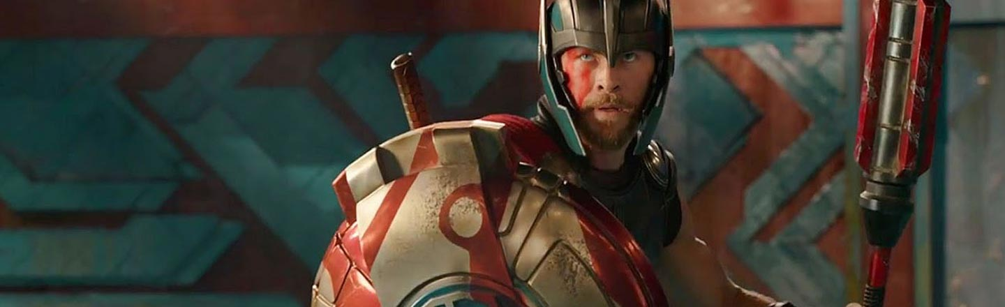 Why Marvel's Movies Keep Getting Better