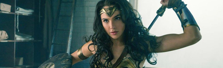 Brovaries: The True Danger Of The 'Wonder Woman' Movie