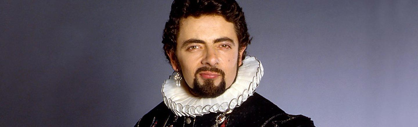 The Blackadder Reboot Sounds Like A Stale Sitcom For Boomers