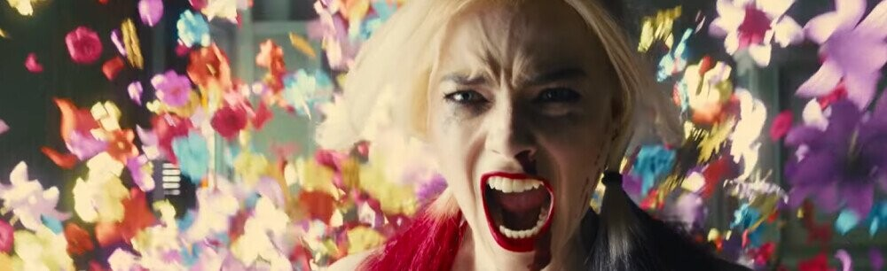 'The Suicide Squad's' New Reboot Trailer is Pure, Raunchy Chaos