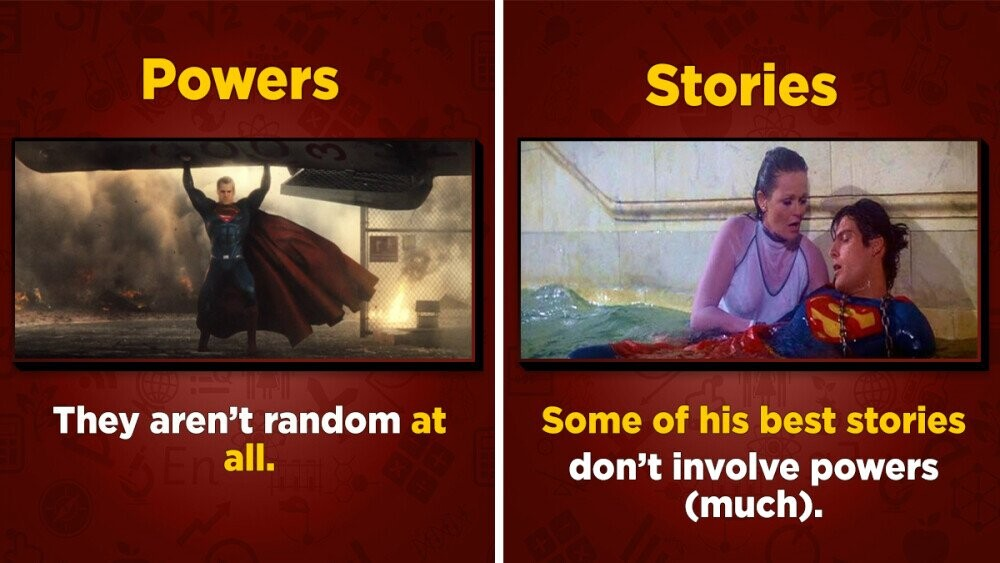 4 Reasons Anyone Who Says 'Superman Is A Boring Superhero' Is Full Of It