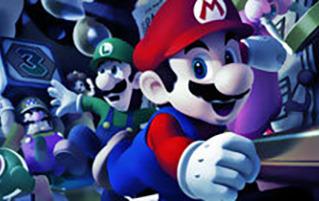 6 Bizarrely Creepy Moments from the Mario Universe