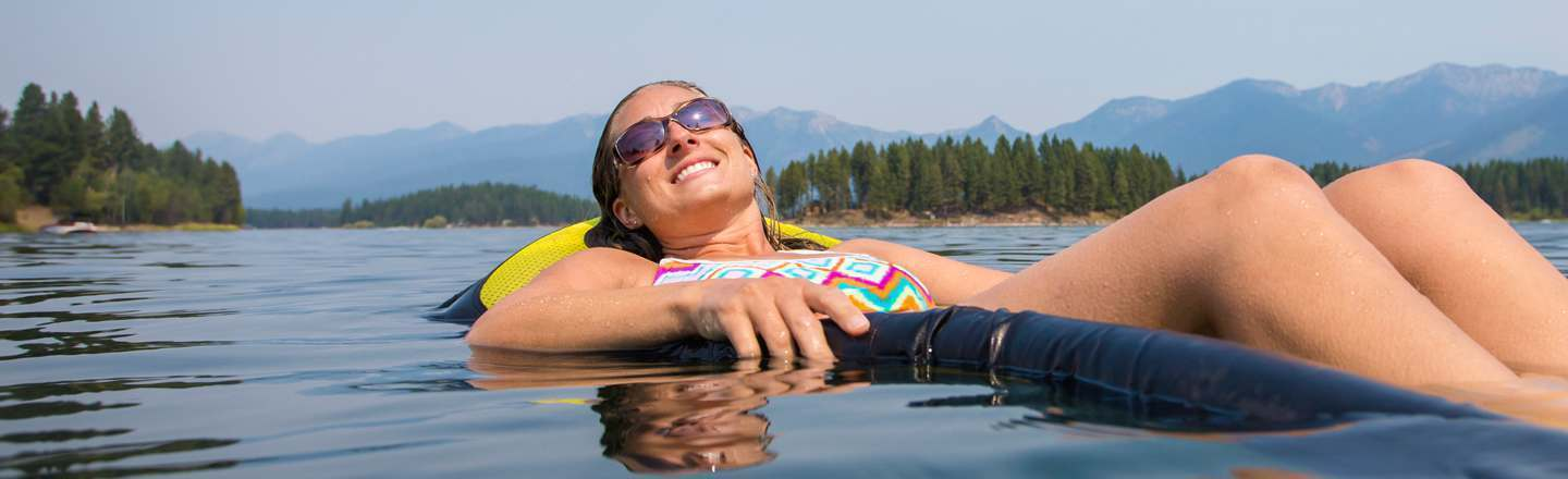 5 Summer Activities To Be Eager For (If You Like Sadness)
