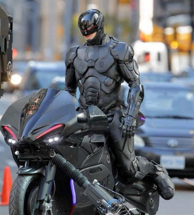 5 Signs the New 'RoboCop' Movie Might Be Terrible