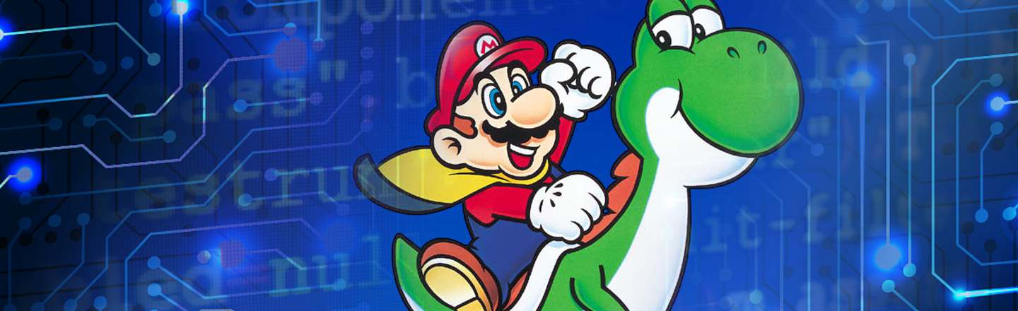 Let's Teach An AI To Play Mario: 5 Ways AI Will End Humanity