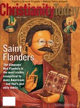 Stupid sexy Flanders.