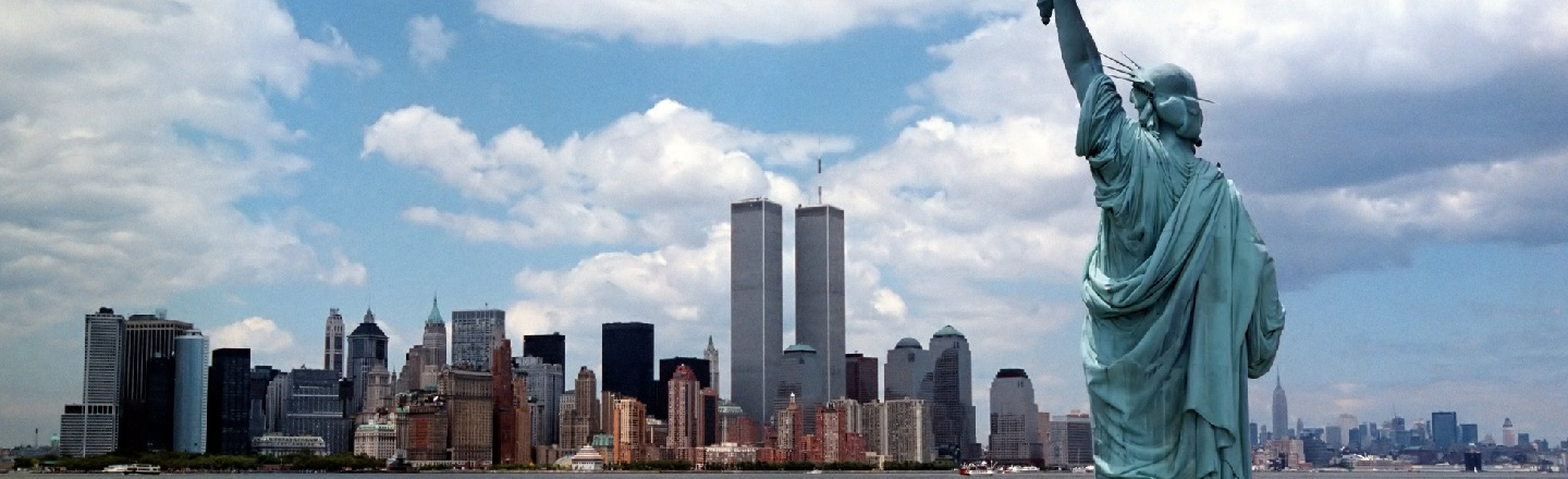 5 Meanings Of 'Never Forget' You Never Realized Existed
