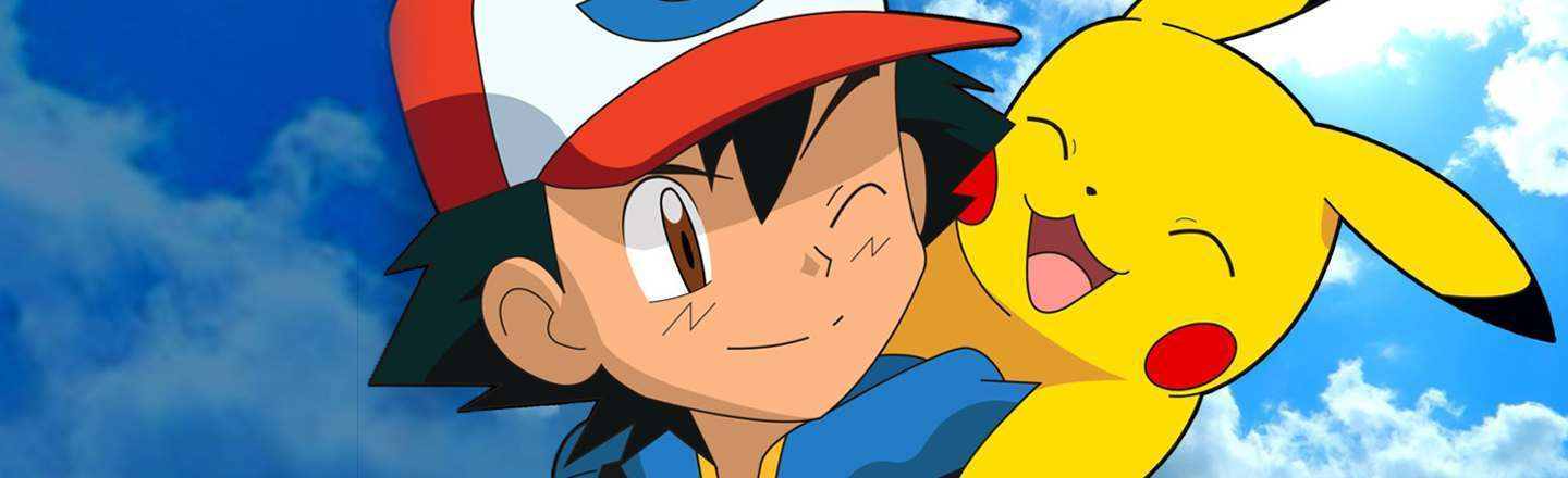 The Dark Secret You Didn't Want To Know About Pokemon