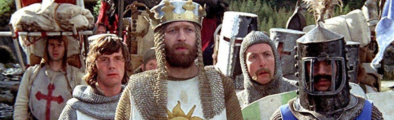 Fox News Mistakes 'Monty Python' Quote As BLM Radical Agenda