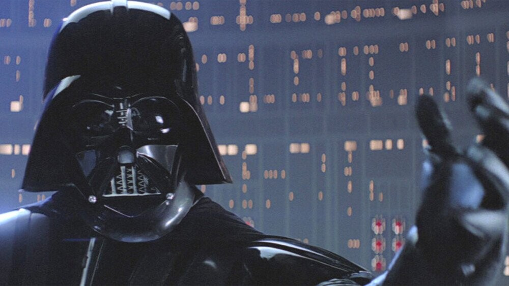 Darth Vader Actor Didn't Know 'Star Wars' Episode V's Iconic Twist While Filming, According to Original Script