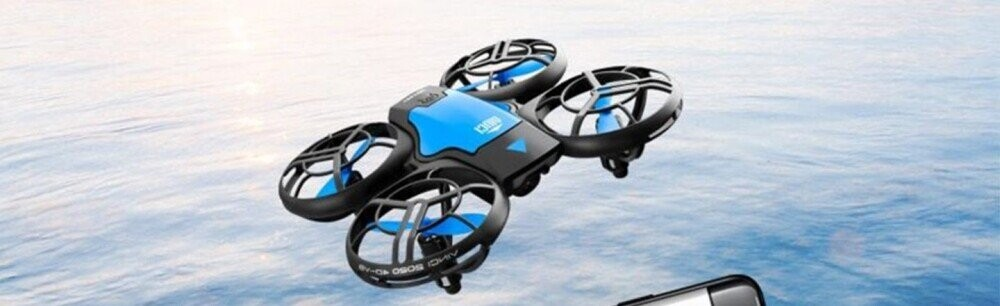 Get Extreme With These Drones, Tripods, And More