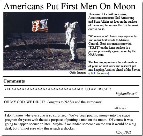 The 6 Stupidest Internet Reactions To Shocking News Stories