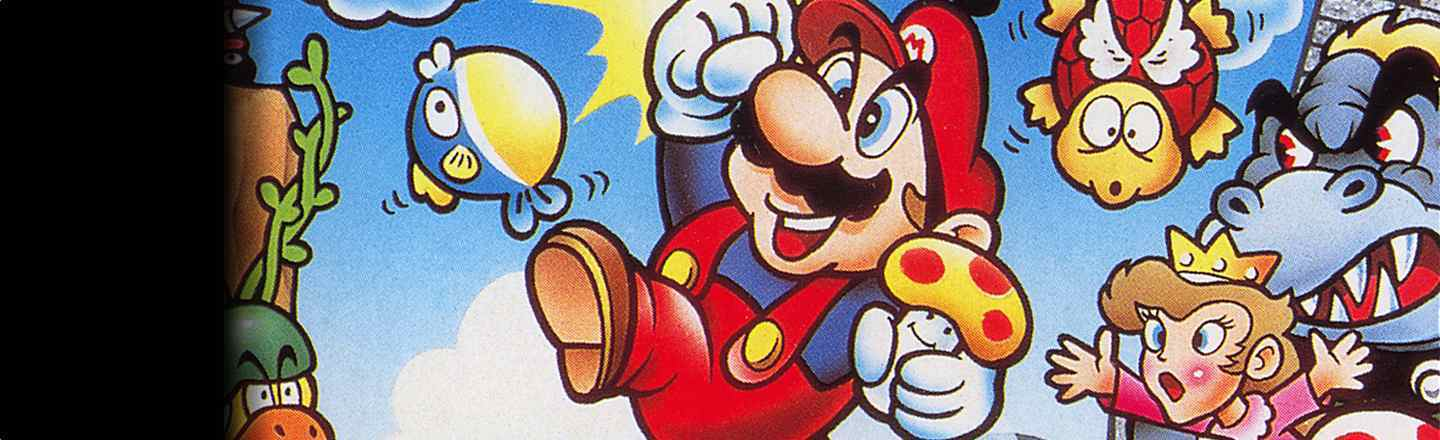 The 8 Accidents Most Likely To Kill You Recreated With Mario