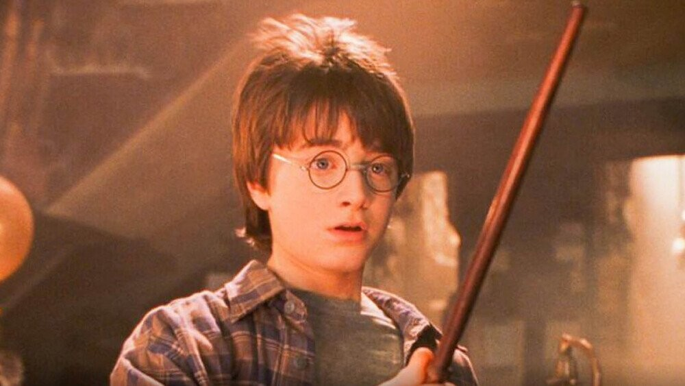 Daniel Radcliffe Is 32, Sorry