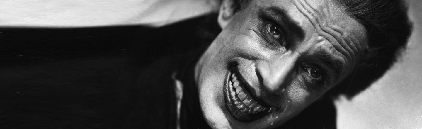 9 Terrifying Old Movies That Put Modern Horror To Shame