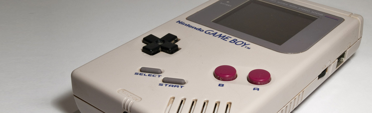 The 25 Most Misleadingly Titled Games For The Game Boy