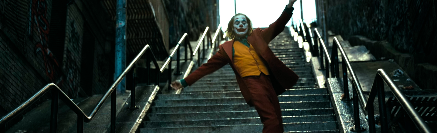 'Joker' Is A 'Betrayal Of The Mentally Ill,' Director David Fincher Says