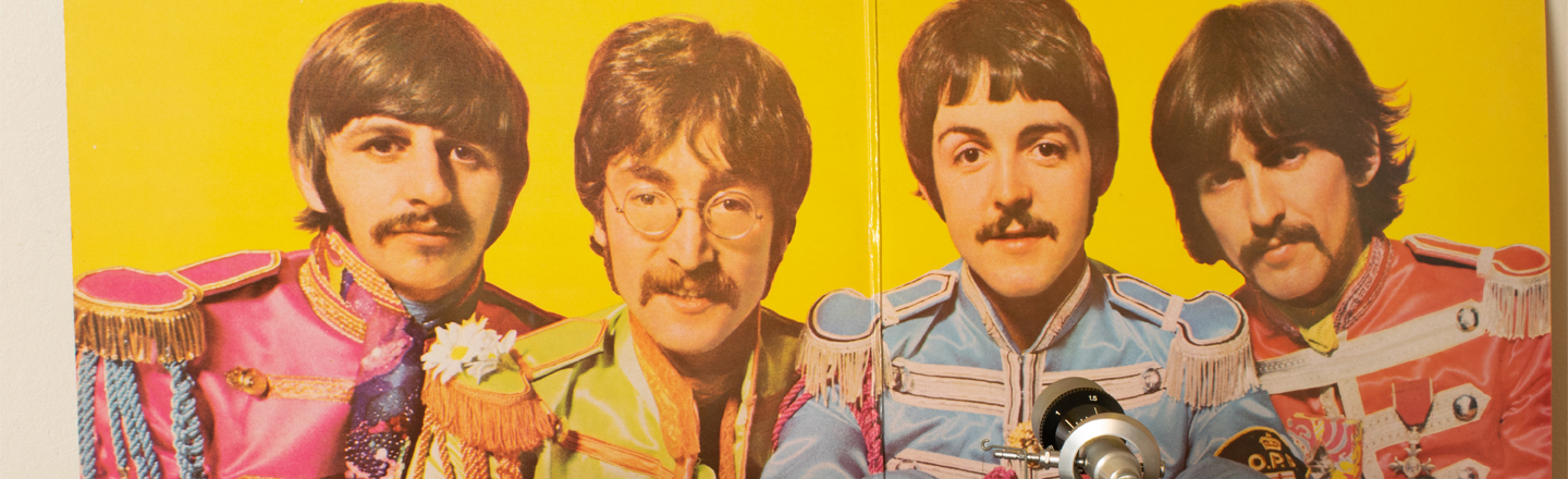 The Bizarre, Bonkers Movie That The Beatles Almost Made