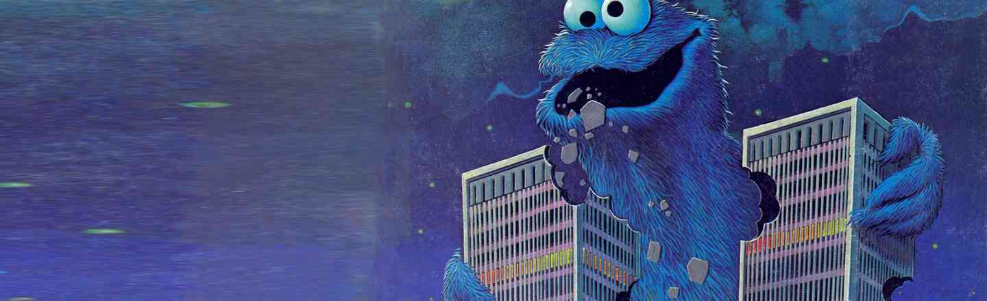 5 Signs The Muppets Caused 9/11: Crazy But Convincing Theory