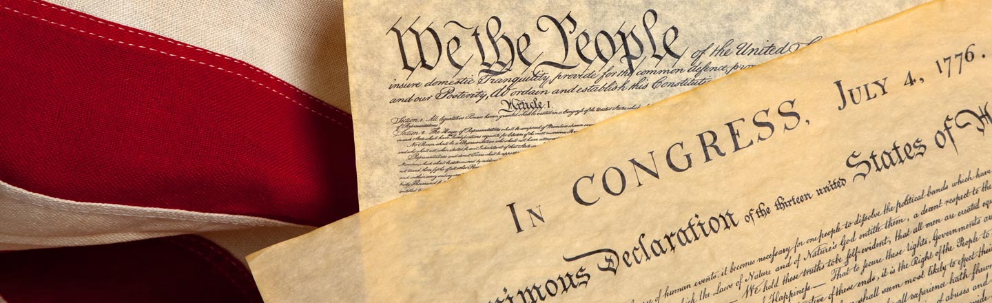 5 Crazy Scenarios You Didn't Know The Constitution Allows