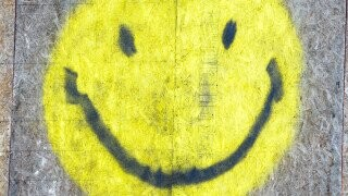 The Smiley Face Murders: A (Totally Ridiculous) Crime Theory