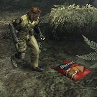 The 5 Least Subtle Product Placements in Gaming History | Cracked com