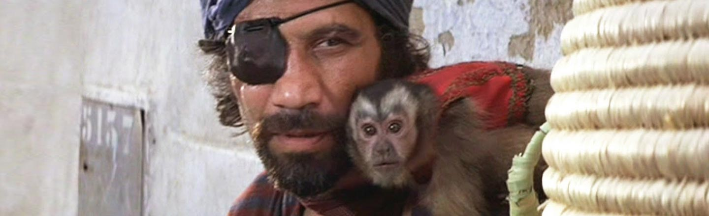 An Aladdin/Indiana Jones Connection That Will Blow Your Mind