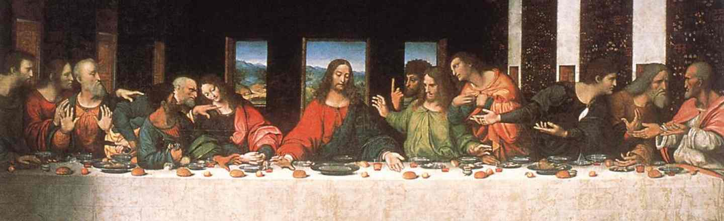 7 Mind-Blowing Easter Eggs Hidden in Famous Works of Art
