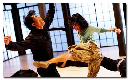 The 5 Most Ridiculous Martial Arts Movies Ever | Cracked com