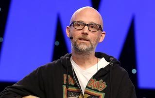 Moby, Of All People, Is Somehow Involved In A Trump Scandal