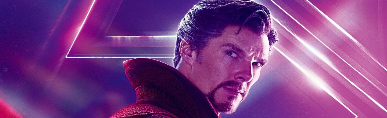 Why Sam Raimi Directing Dr. Strange Is So Important
