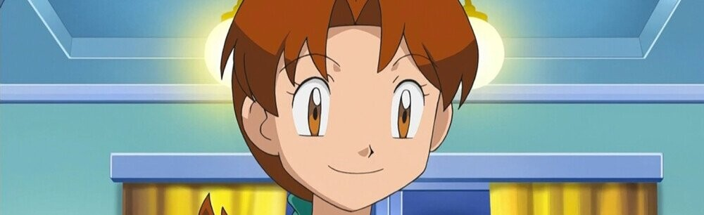 Ash's Mom On 'Pokemon' Needs To Get A Divorce