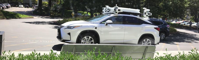 Apple's New Driverless Car May Doom Humanity