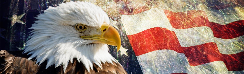 A Brief History of Clumsy American Patriotism