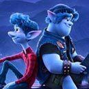 The New Pixar Movie Looks Creepy AF
