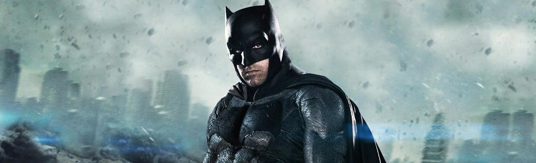 A Defense Of Ben Affleck's Batman (Seriously)